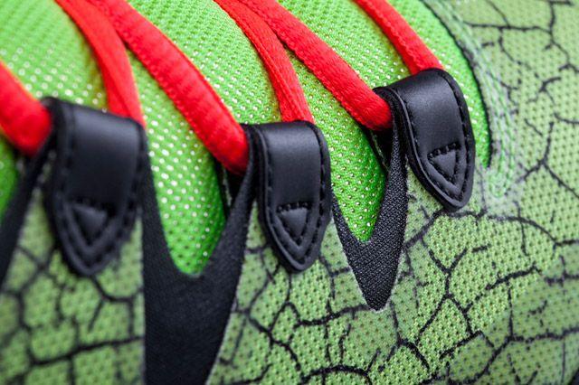 Air Jordan Xx8 Se Closeup