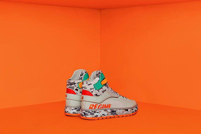 Atelier New Regime Puma Ren Boot Anr Release Date Price 02 Sneaker Freaker