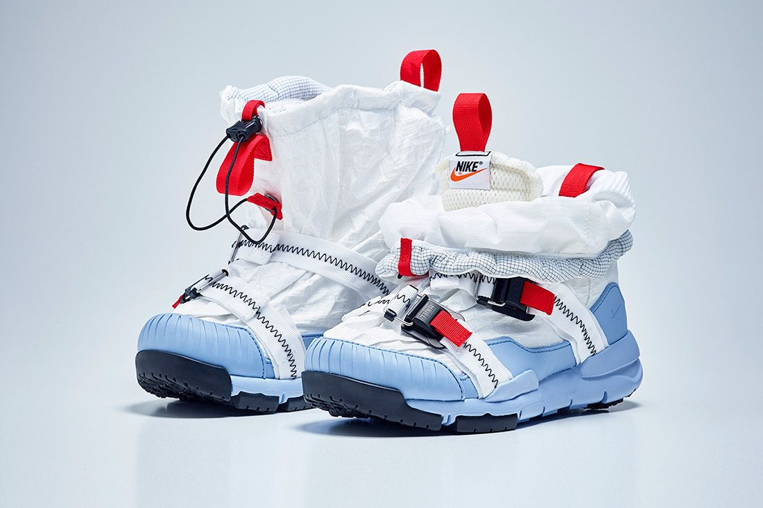 Tom Sachs Nike 2019 Sneaker Tech