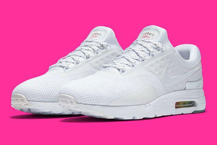 Nike Air Max Zero Be True 1