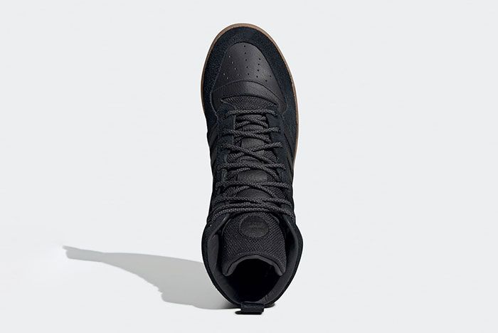 Adidas Rivalry Tr Black Gum Ee8186 Top