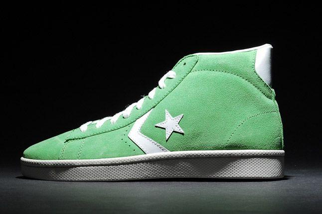 Converse Pro Leather 2012 10 1
