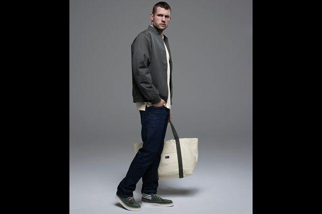 Adidas Originals David Beckham 2011 Fall Winter 2 1