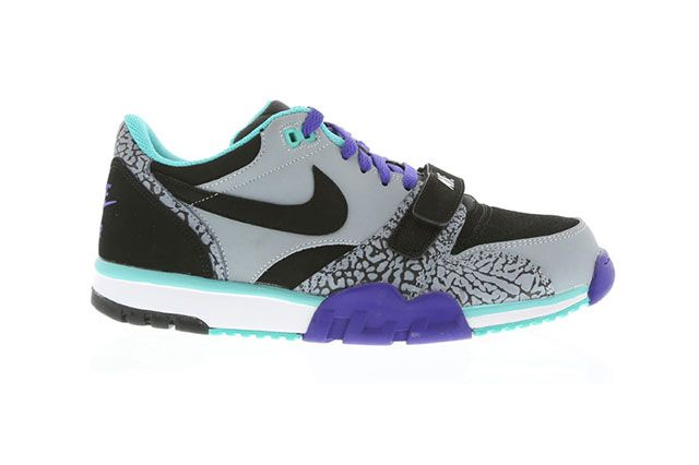 Air Trainer 1 Concord Turquoise 4