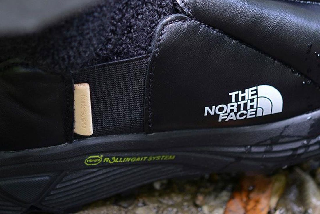 The North Face x Hender Scheme