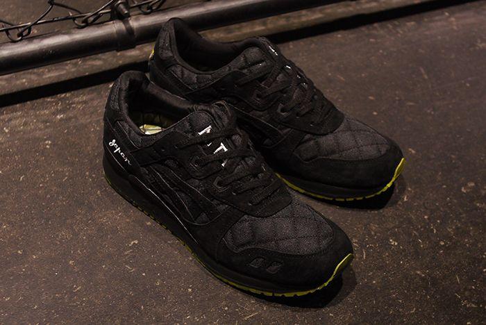 Beams X Mita Sneakers X Asics Gel Lyte Iii Souvenir Jacket11