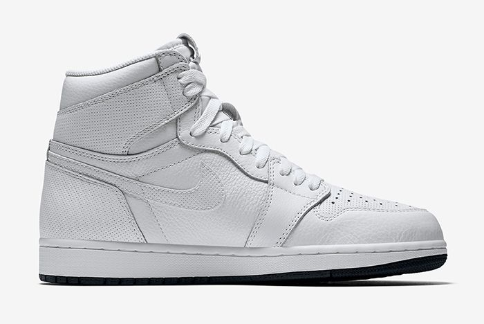 Air Jordan 1 Perforated Pack 4
