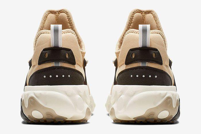 Nike React Presto Witness Protection Av2605 200 Release Date 5 Heel
