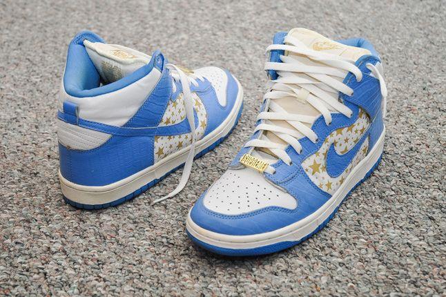 Nike Sb Supreme Hi 1