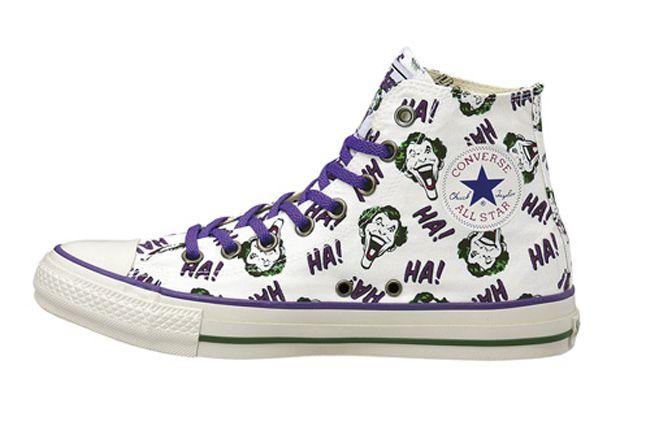 Converse Allstar Bm Hi Joker 1