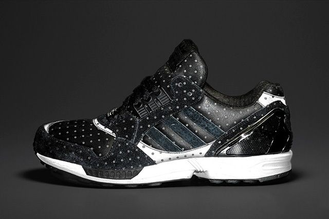 Size X Adidas Originals Select Collection Reflective Pack 2
