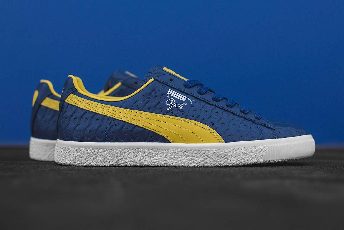 Puma Clyde Atlanta Pack 3