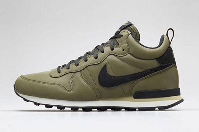 Nike Internationalist Mid 81