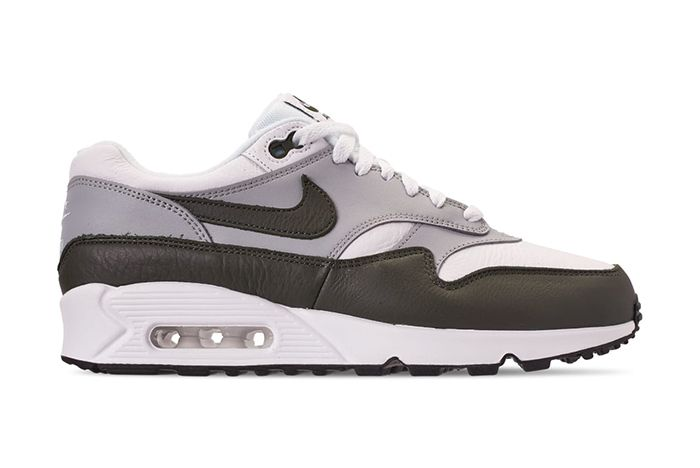 Nike Air Max 90 1 Leather 2