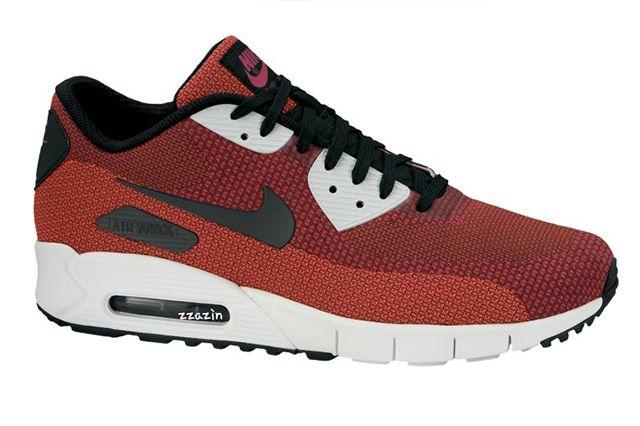 Nike Air Max 90 Jacquard Pack 2014 Preview 9