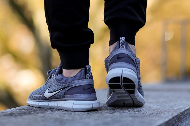 Nike Free Og Cool Grey 2