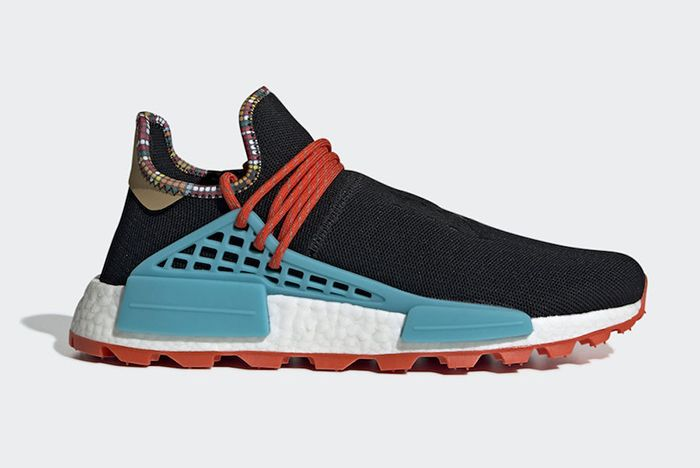 Pharrell Adidas Hu Nmd Inspiration Pack Release Date 3