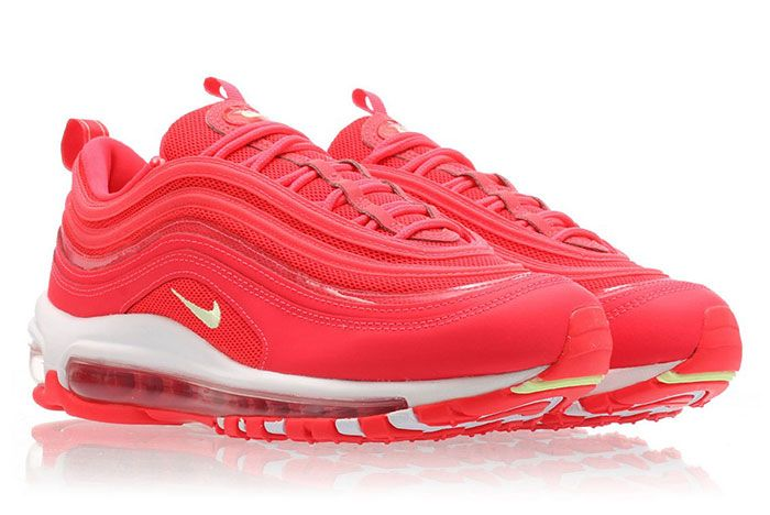 Nike Air Max 97 Red Orbit Ci9091 600 1 Side Pair 3