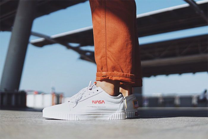 Vans Voyager Sneaker Freaker1
