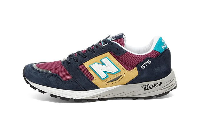 New Balance 575 Recount Made In England Lateral