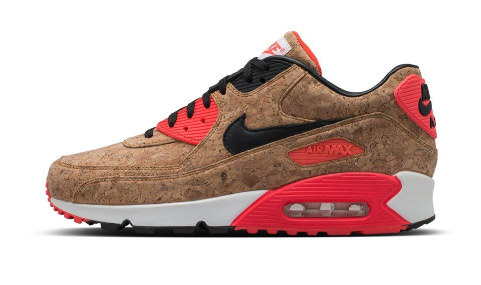 Air Max 90 22 Anniversary Cork22 2