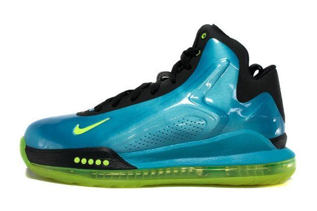 Nike Hyperflight Max Gamma Blue Volt 2