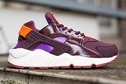 Nike Wmns Air Huarache Prm Deep Burgundy Thumb