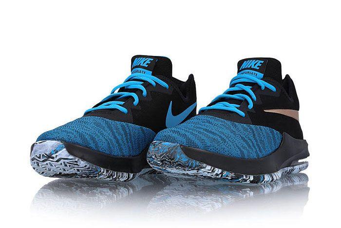 Nike Air Max Infuriate Iii Low Aj5898 006 Release Date 2 Pair