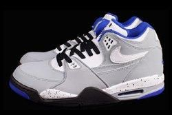 Nike Air Flight 89 Mid Grey Thumb