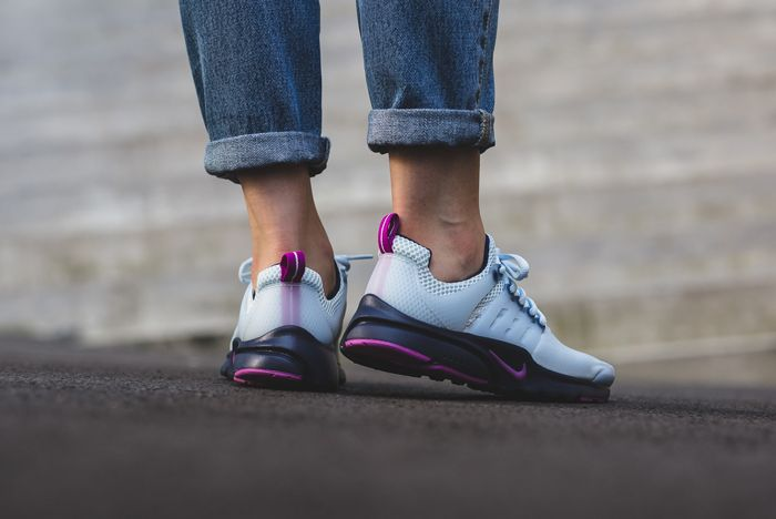 Nike Air Presto Wmns Blue Tint