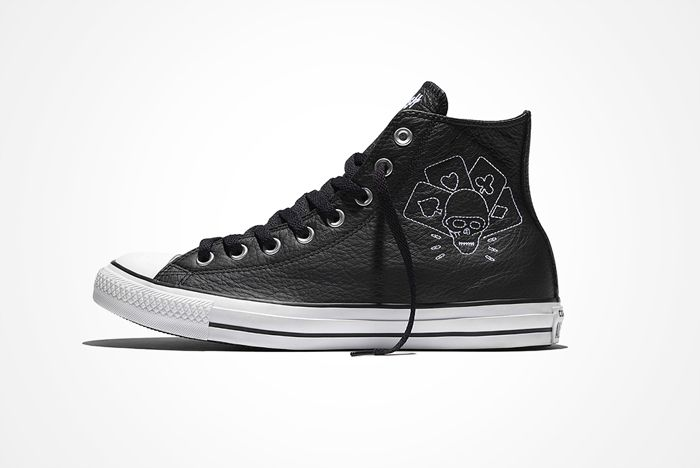 Converse Chuck Taylor All Star The Clash Pack A