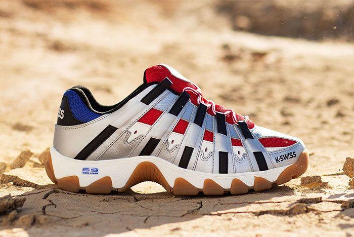 K Swiss Apollo Sneaker Freaker3