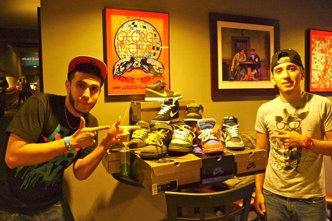 Sneaker Pimps Usa 17 2
