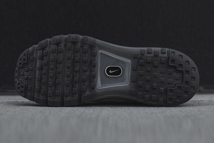 Fragment Design Nike Air Max Ld Zero Cool Grey 3