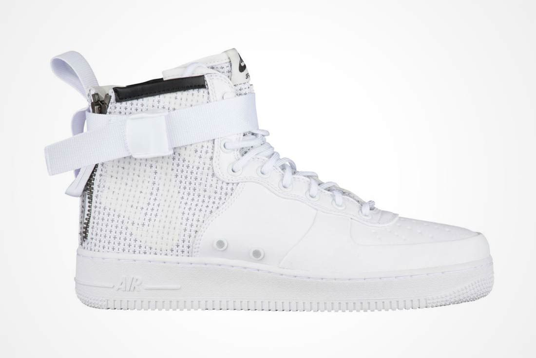 Nike Sf Air Force 1 Mid 7