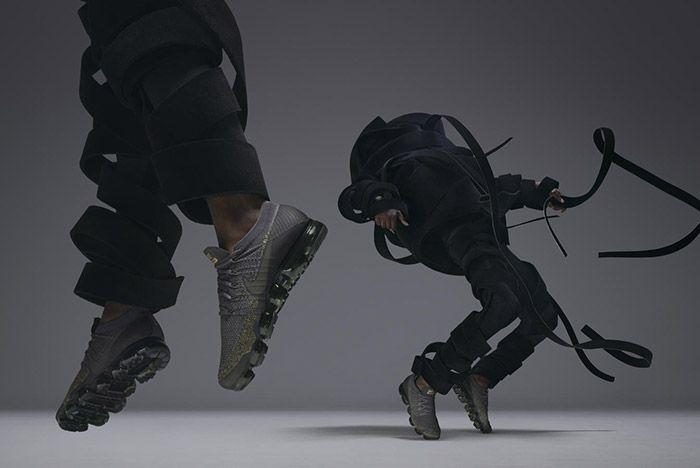 Nike Vision Airs Fashion 4