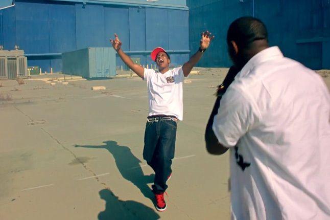 Jay Z Kanye Otis 3 1