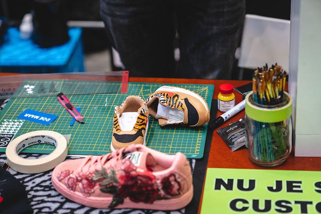 Sneakerness Rotterdam 2019 Sneaker Freaker Recap9