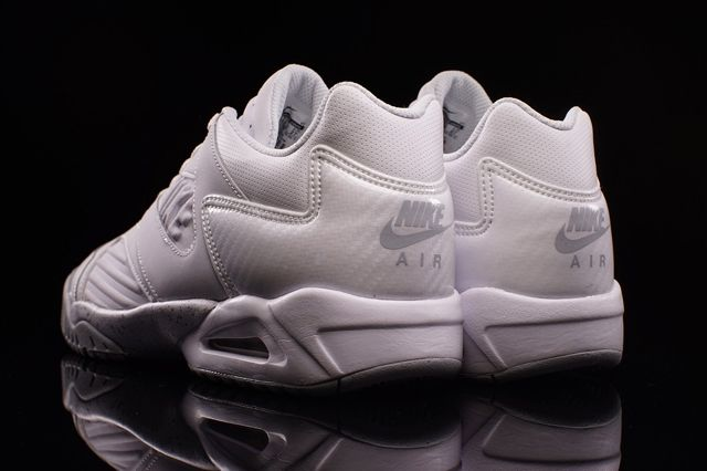 Nike Atc Iv Low White Wolf Grey 1