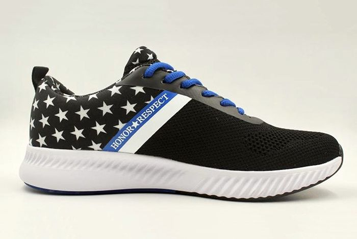 Honor And Respect Sneaker Betsy Ross