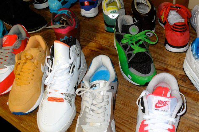 Sneaker Freaker Germany Munich Launch 2 1