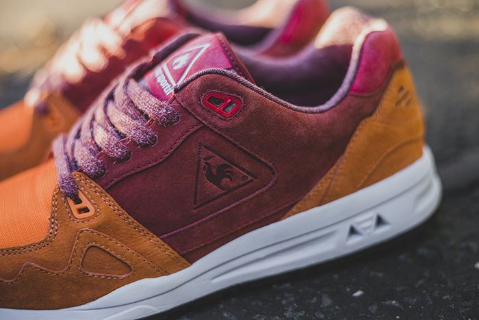 Hanon X Le Coq Sportiff Lcs R1000 French Jersey7
