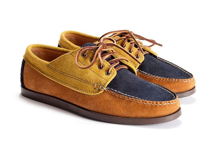 Noah Footwear 3