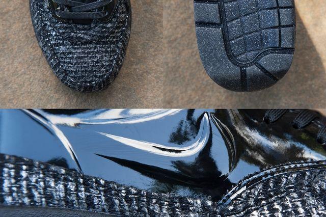 Nike Vac Tech Wmns Qs Black Tie Pack 2