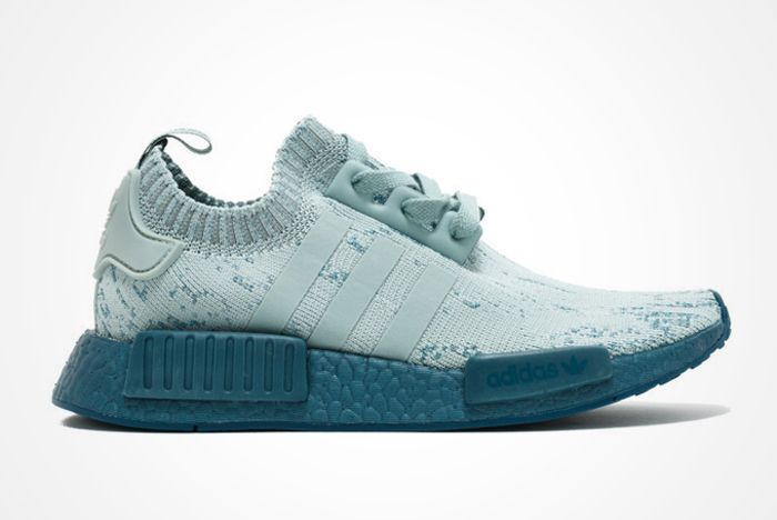 Adidas Nmd R1 Sea Crystal 2