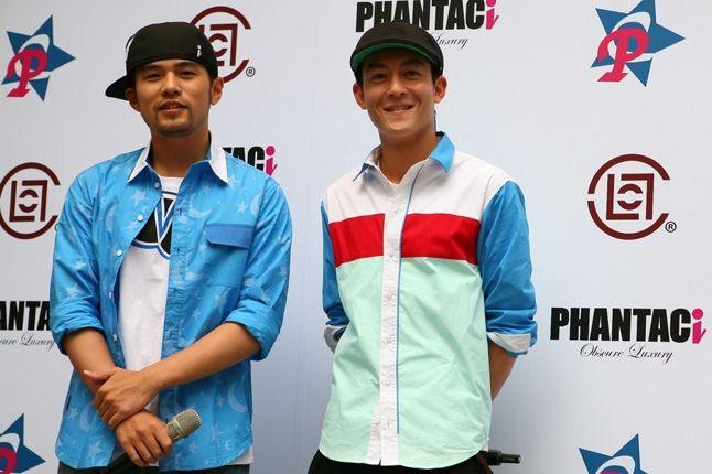 Phantaci Clot Disney Phantasia Pack Launch 6 1