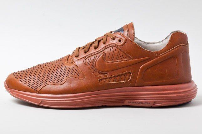 Nike Lunar Flow Hazelnut 1 1