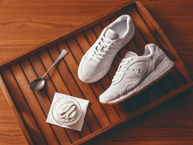 Saucony Irish Coffee Pack 7 640X4801
