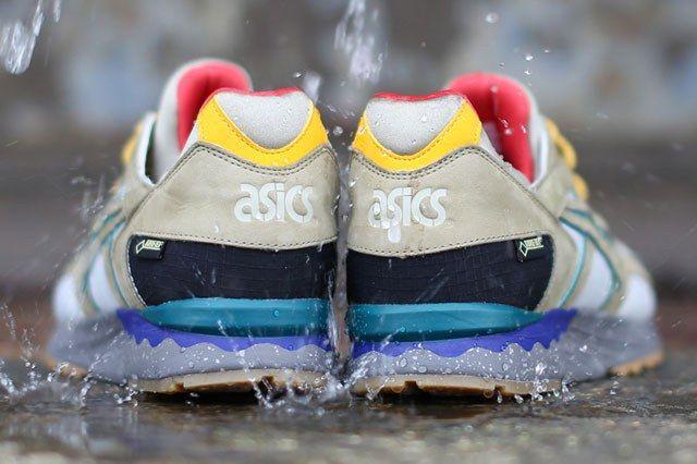 Bodega Asics Gel Lyte V Get Wet 21