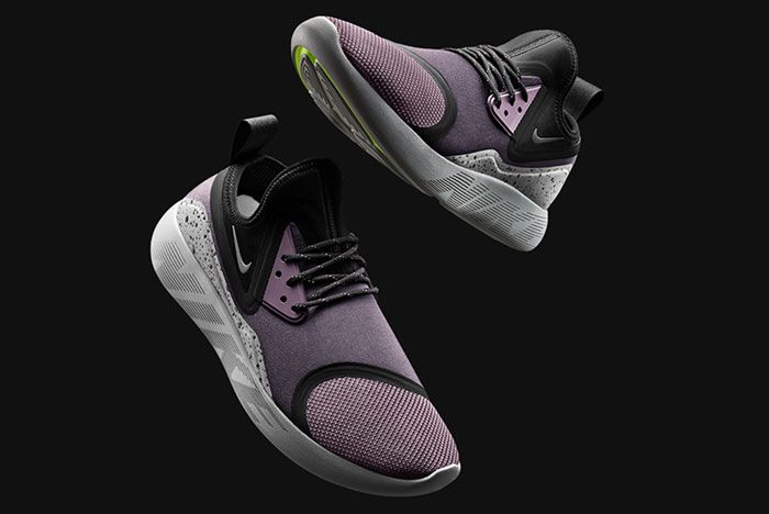 Nike Lunar Charge New Colourways A